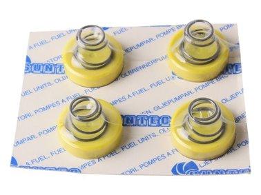 Сальник в комплекте для насосов J 4/6/7/E 1000/1001/1002